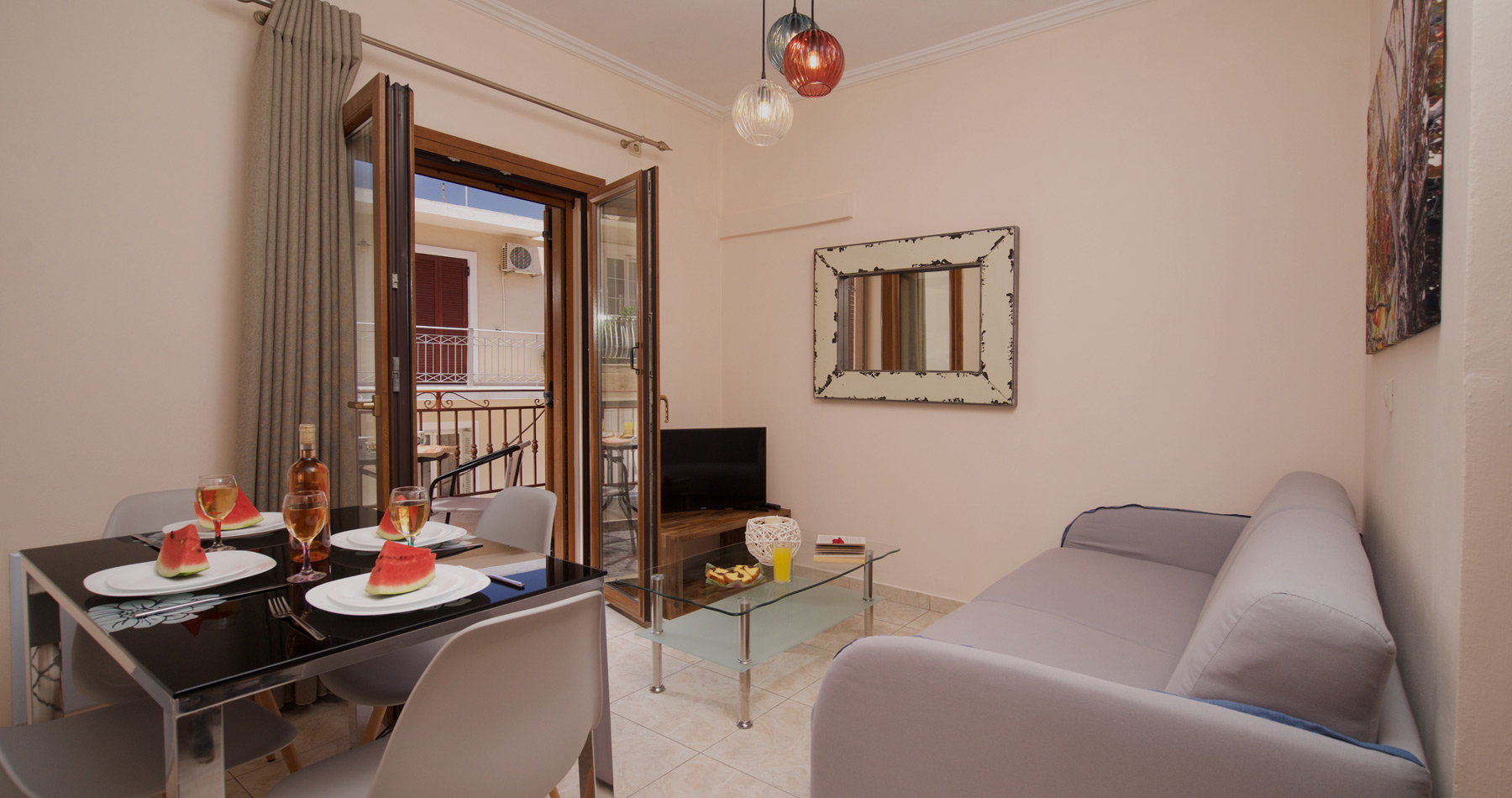 APOLLON APARTMENT